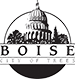 City of Boise Logo